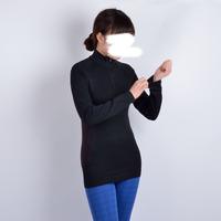 2014 straitest women's sports fitness clothing running shirt quick-drying breathable long-sleeve T-shirt