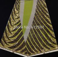 (6yards/lot) YW207!best design 100% cotton wax fabric African hollandais wax fabric!african fabrics online!