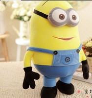50CM 3D Despicable ME Movie Plush Toy 20Inch Minions Children Gift