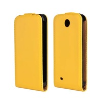 2014 New Vertical Flip Luxury Leather Case Cover for HTC Desire 300 Phone Cases Skin Pouch 11 Colors