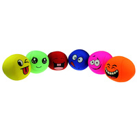 TyanLo 2014 new arrivel Home Colorful Smiley Emoticon Lovely Round Cushion Pillow Stuffed Soft Toy Free shipping&Wholesale