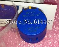 FREE SHIPPING 10PCS NEW 3590S-2-102L3590S-2 1K OHM Wirewound Potentiometer