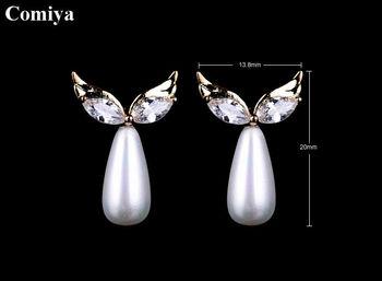 2014 европейский стиль простой сова животных глава серьги игристые кристалл серьги диких женщин бесплатная доставка украшения