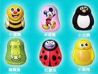 2014 New Children Backpacks ABS+PC 24 Styles Baby School Bags Toddler Children Cartoon Fashion Backpack Kids Bag Wholesale
