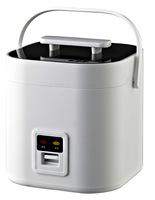 Factory Wholesale Mini Rice Cooker 1.2L Rice Cooker Children Multifunctional Mini Electric Pot Cooker