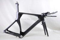 Hot Sale T700 Carbon Time Trial Bike  frame