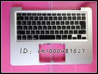 "New Topcase For Macbook Pro A1278 Unibody  13.3"" Laptop  Palmrest Top case & JP Japanese keyboard 2011 No Trackpad"
