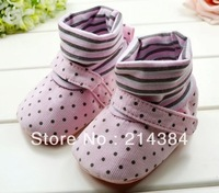 New Arrival Boot Socks Cute, Specially designed Home Boots for babies, Give Baby a Warm Winter, 6 pairs/lot,Seek for Wholesale!!