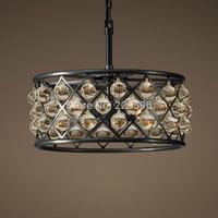 American modern minimalist restaurant chandelier  30013D3