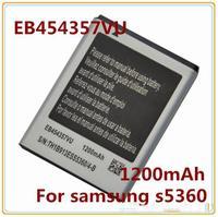 EB454357VU Battery For Galaxy Y Galaxy Y Duos GT-S5360 GT-S5360 Galaxy Y GT-S5368 GT-S5380 GT-S5380D Batteria