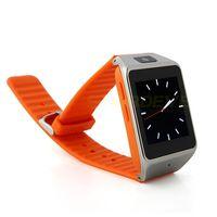 GV08 Function Bluetooth Smart Watch WristWatch Watch for Android Phone Men&Women Luxury Brand Smart Bluetooth Watch Free Ship