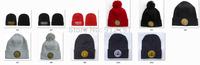 wholesale beanie 2014 new fashion knitted winter hat medusa head mens skullies mixed order sports beanies 27pcs/lot