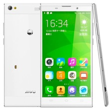 "NEW Original JIAYU G6 13.0MP Android 4.2 5.7""Gorilla II OGS Screen MTK6592 Octa Core 1.7GHz Cell phone 3G GPS OTG Mobile Phone"