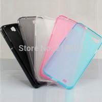 Original  ZOPO zp1000 protector Case  silicon case protecting shell  colorful case