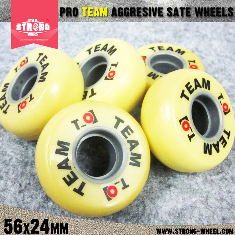 Aggressive Skates Wheels Aggressive Skate Wheels