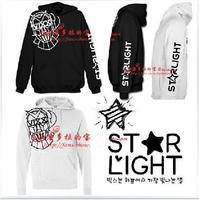 VIXX/N/Leo/Ken/Ravi/Hong bin/Hyukhoodie hoodie kpop sweatshirt sportswear vixx