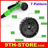 70081 High Pressure WaterJets/Car Water Gun 7 Pattern Water Nozzle Household Garden Car Wash Gun Karcher Car Washer