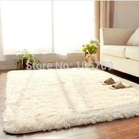 New Design Anti-skid Carpet Living Dining Bedroom  Shaggy Wool Rug IA881 P