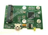 Sintech mini pci-e PATA to USB adapter card for SSD from DELL Mini 9 910