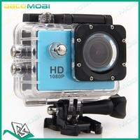 Wholesale 10Pcs/Lot GoPro SJ4000 Action Camera Diving 30M Waterproof Extreme Gopro Camera Sport Camera/Helmet Camera