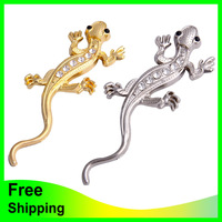 So Shiny Car Decoration Stickers Personality Car Stickers 3D Fashion Metal Diamond Car Stickers Free Shipping