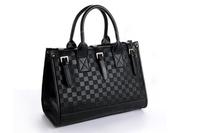 Popular Women Handbag Shoulder Bag Tote Purse PU Leather Messenger Bag for first service