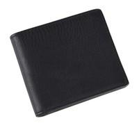 8056A Wholesale China Manufacturer JMD man wallet 100% genuine leather black