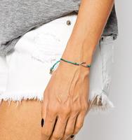 """NEW Women Bracelet Letter """"Y"""" Braided Wrap Bracelet for Women Wholesale"""
