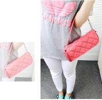New Sale Fashion Ladies Leather Shoulder Bag Women Elegant Style Celebrity Handbag Lady Casual Bag 8 Colors Mixed Sale 20pc/lot