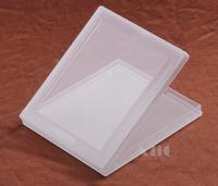 10pcs Cokin Filter Storage Box Translucent Bag fits for Camera Lens Gradient Color Filter Wholesale