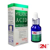 2N Eyemed Hyaluronic Acid Serum Compound Natural Plants Whitening Essence Moisturizing liquid  Hydating  Day Cream&Moisturizer