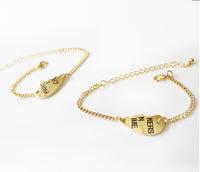 NEW Fashion Women Bracelet Partner Bracelet for Women Friend