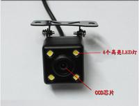 170 Degree wide viewing angle car reverse camera Backup car rear view camera