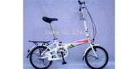 Good quality steel bicycle foldable bike 1 speed folding bike