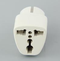 New Arrival UK/US/AU Universal to EU AC Power Plug Travel Adapter Socket Converter Europe Drop Shipping