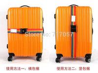 trunk packing belt with passport