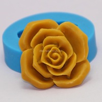 flower mold silicone mold lace cake tools pastry tools molds for chocolates Fondant sugar mold