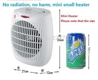 Mini Heater Heater home to take energy-saving heating heating wire heating 2000W