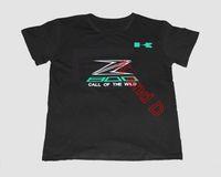 2014!Freeshipping! Motorcycle Racing kawasaki Z800  Summer T shirt sport motorbike