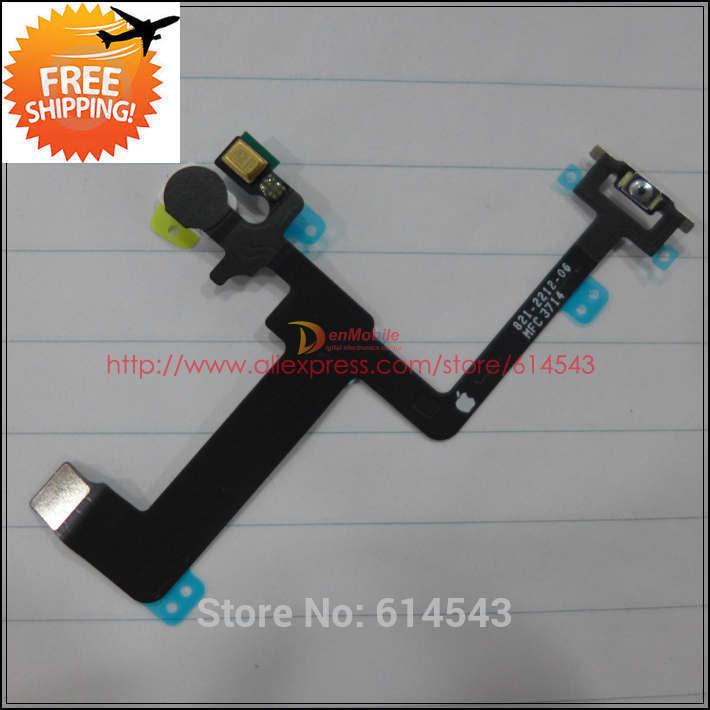 Гибкий кабель для мобильных телефонов DenMobile Flex iphone 6 6 g /Flex, 5,5 , 1pcs/lot for iPhone 6 6G Plus новый гибкий кабель с лицевой панелью для микрофона для iphone 6 plus high copy бесплатная доставка