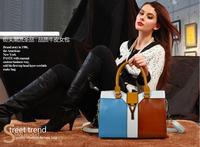 clutch famous designer handbags vintage fashion genuine leather bag women casual bucket bag brand shoulder bags  messenger bags