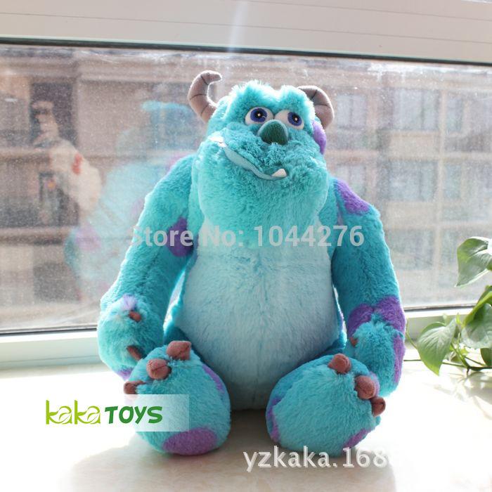 Плюшевая игрушка Monster 28 Pelucia Brinquedos Meninas 28cm плюшевая игрушка caillou 30 12 pelucia brinquedos meninas gift for children