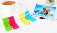 Universal Mobile Phone Mini Holder For iPhone 4 5 5s iPad Samsung Galaxy S4 S3