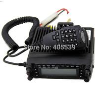 2014 Newest version mobile radio Zastone MP-800 Quad Band  29/50/144/430MHz car radio MP800