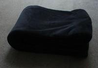 Ultralarge nt black coral fleece blanket sierran blanket air conditioning blanket