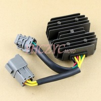 Voltage Regulator Rectifier Fit Kymco Mongoose 300 2005-2011 Mongoose 250 2003-2008 Free International Shipping