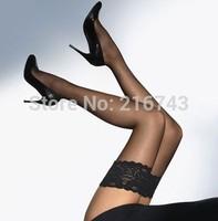 Lace elastic mesh net stockings,Free shipping