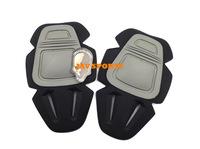 TMC DP style uniform knee pads set (FG) for G2 G3 combat pants+Free shipping(SKU12050407)
