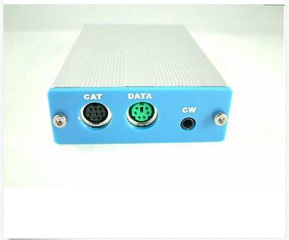 USB PC linker Adapter for YAESU FT-817/857/897 ICOM IC-2720/2820 CAT CW Data(China (Mainland))