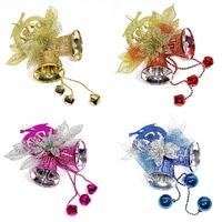19*37cm Christmas accessories bells  Christmas decoration